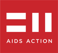 AIDS Action logo