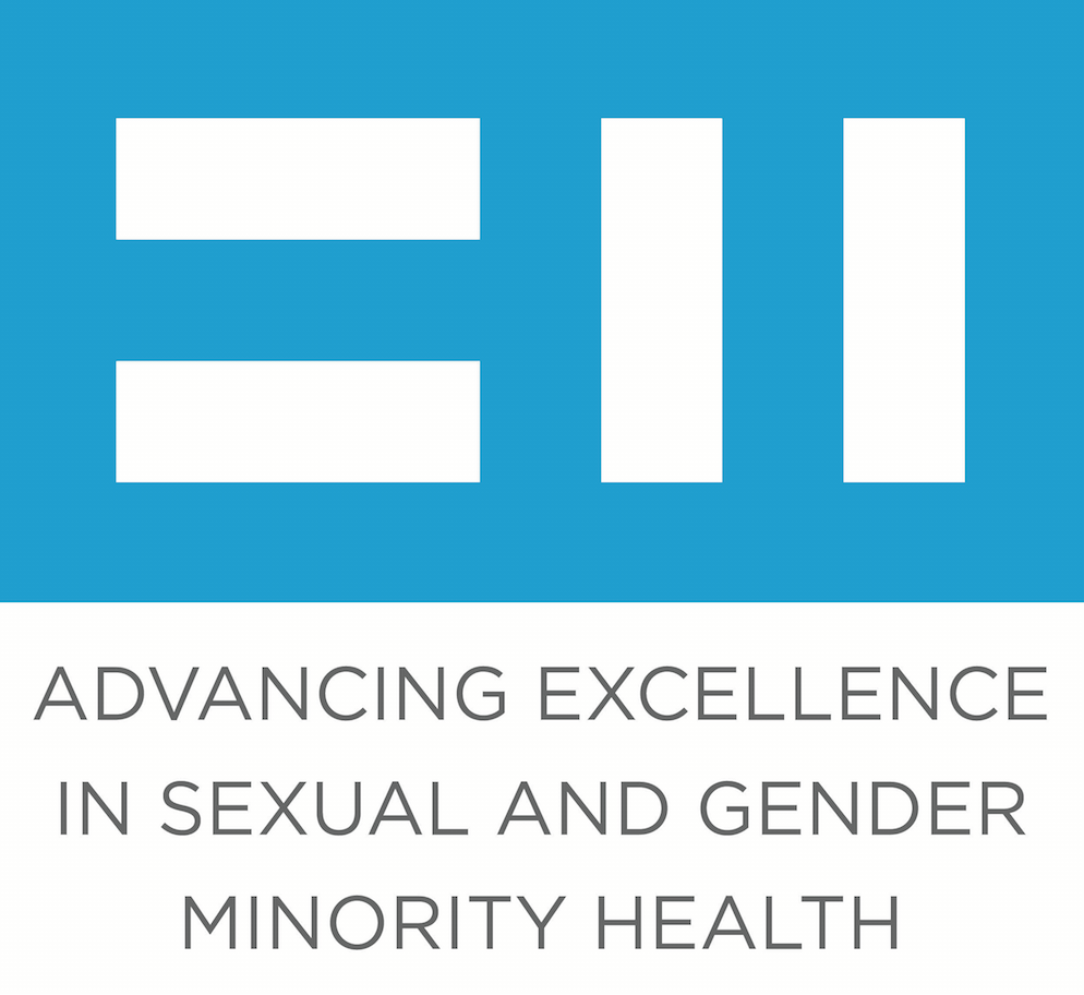 Advancing Excellence in Sexual and Gender Minority Health