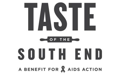 Taste of the South End Logo