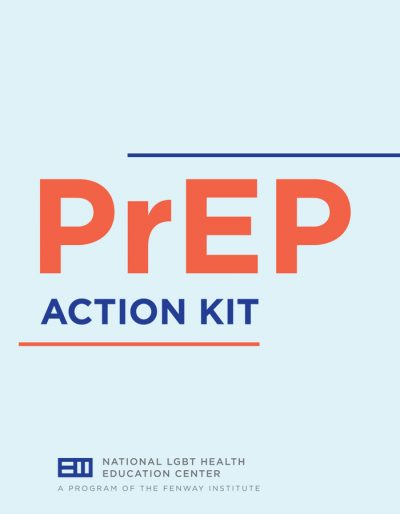 PrEP Action Kit – 2020 Update